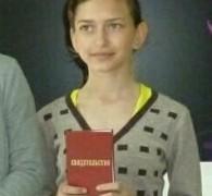 В Крымском районе Кубани пропала без вести 14-летняя Анна Патрина
