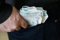 В Железноводске женщина ждет суда за дачу взятки полицейскому в размере 100 тысяч рублей