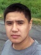 В Горно-Алтайске пропал без вести Анатолий Тенгереков