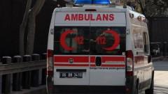 После ДТП в Анталье один российский турист остается в больнице