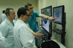 Известные российские урологи проведут семь сложных хирургических мастер-классов в Нальчике
