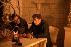 Иван Стебунов станет шпионом в новом сериале