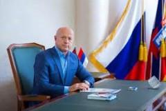 В Дагестане задержан высокопоставленный чиновник