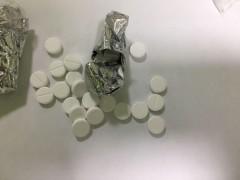 В Батайске в колонию в пытались передать кондитерские изделия, начиненные таблетками