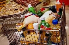 В ЮФО подешевели продукты питания