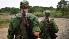 В КЧР пресечен факт незаконного пресечения границы России гражданином Азербайджана