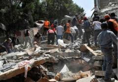 Число жертв землетрясения на Хоккайдо возросло до 8