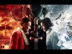 «Гоголь. Страшная месть» покажут в кинотеатрах Европы