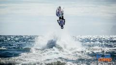 В Адлере пройдет фестиваль спортивных аквабайков JetCamp