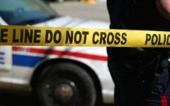 В США в штате Огайо у банка произошла стрельба