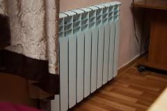 В Минводах детдом «Золотой ключик» получил новую систему отопления