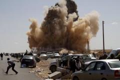 В Триполи при взрыве погибли два человека
