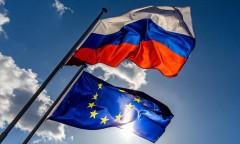 Евросоюз продлил индивидуальные санкции в отношении России