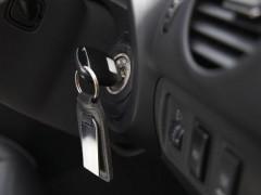 В Калмыкии четверо подростков угнали три автомобиля