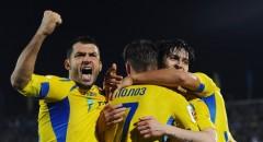 Футболисты «Ростова» сыграют сегодня с «Уралом» на выезде