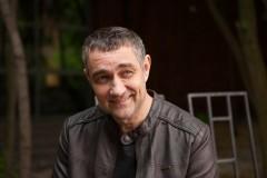 Константин Юшкевич снова возьмётся за «старое» в сериале «Балабол»