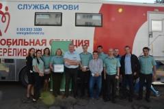 Судебные приставы Краснодарского края провели акцию «Спасая жизни!»