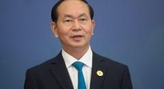 Скончался президент Вьетнама Чан Дай Куанг