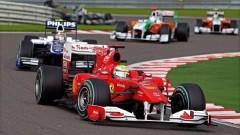 Кубань готова к «Формуле-1»