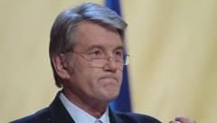 Ющенко сравнил население Донбасса с жителями нацистской Германии (видео)