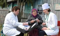 «Земский доктор» на Кубани