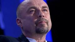 Александр Жулин расскажет о тайной свадьбе в программе «Секрет на миллион»