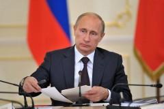 Путин сменил глав Кабардино-Балкарии и Астраханской области