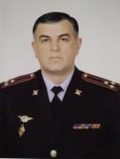 Пригородный отдел полиции Северной Осетии возглавил полковник Павел Бекоев