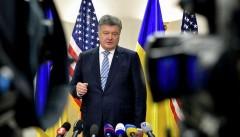 Петр Порошенко назвал Украину восточным флангом НАТО