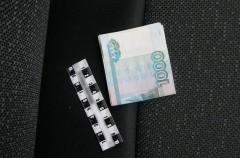 Житель Краснодарского края попытался дать взятку пограничнику