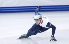 Сочинец завоевал «золото» Кубка России по шорт-треку на дистанции 1000 м
