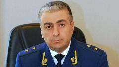Заместитель Юрия Чайки погиб в авиакатастрофе в Костромской области