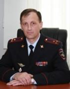 В Майкопе полковник полиции Александр Сокрутин проведет прием граждан