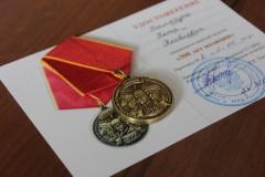 В Анапе отпраздновали 100-летие со дня образования уголовного розыска