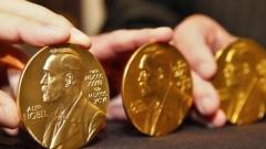Нобелевской премии по экономике удостоены американцы Нордхаус и Ромер