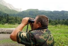 В Сочи за нарушение госграницы привлечен к уголовной ответственности уроженец Средней Азии