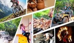 На Кубани пройдет фестиваль «Лагонаки 2018»