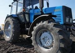 В Краснодарском крае пройдет конкурс на лучшего тракториста-машиниста