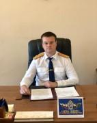 Замруководителя СКР по Ставропольскому краю Владимир Булгаков проведет выездной прием граждан в Светлограде