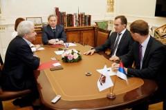 Делегация Кубани посетит Беларусь с бизнес-миссией