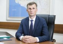 Вице-губернатор Андрей Коробка поздравил аграриев Кубани с профессиональным праздником