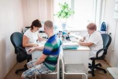 В Курганинском районе появится офис врача общей практики