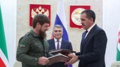 Вступило в силу соглашение о границе между Чечней и Ингушетией
