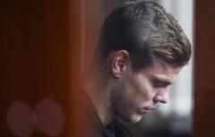 Кокорин признался в оскорблении избитого чиновника по национальному признаку