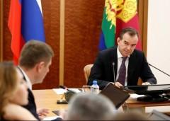 Объем дорожного фонда Кубани составит более 20 млрд рублей