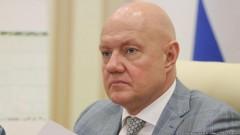 В Москве задержан вице-премьер Крыма Виталий Нахлупин