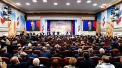 На Всероссийском форуме садоводов на Кубани обсудили передовые технологии сельского хозяйства