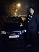 В Ростове возле исправительной колонии задержан мужчина с пневматическим пистолетом