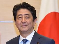 """Синдзо Абэ заявил о """"новой эре"""" в отношениях Японии с Россией"""