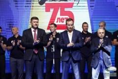 Всероссийские соревнования по тайскому боксу «Кубок Кавказа»